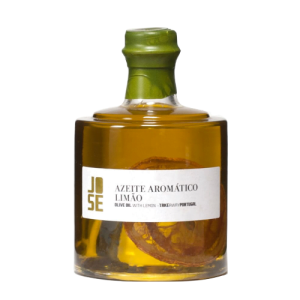Lemon Aromatic Olive Oil kopen
